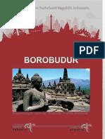 Pengembangan Destinasi Pariwisata Prioritas Borobudur