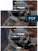 Employment Hero Power Lunch Slides
