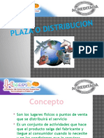 PLAZA Marketing