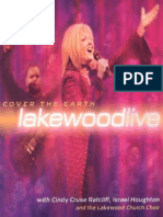 Cover the Earth - Lakewood Church