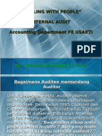 Pertemuan Ke 12 Internal Audit