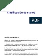Clasificación de Suelos Utem