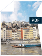 Lyon, entre el pasado y el futuro