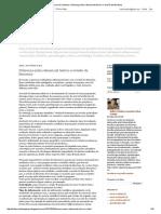 Informar & Conhecer_ Diferença Entre Referencial Teórico e Revisão de Literatura