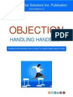 Objection Handling Handbook RF