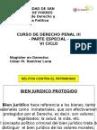 D.penal III Dr. Ramirez Luna