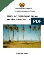 Perfil Do Distrito de Palma