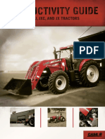 Tractor Mid Range HP Guide