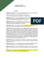 ENUNCIADOS NCPC DO TJRJ.docx