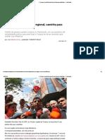 A Turquia, Uma Potência Regional, Caminha Para Instabilidade — CartaCapital