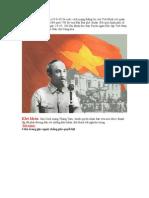 Việt Nam sau Cách Mạng Tháng Tám 1945 - Viết từ ymgvietnam.com