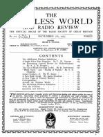 Wireless World 1923 11