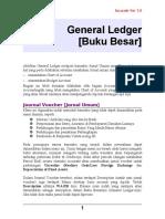 Bab 08 General Ledger