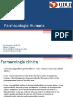 Farmacolog a Clase 1-2015 Udla