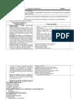 Planeación Diagnóstica Svt
