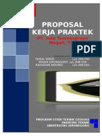 Proposal Kp Itm Akso