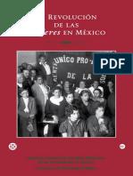 La Rev Mujeres Mexico