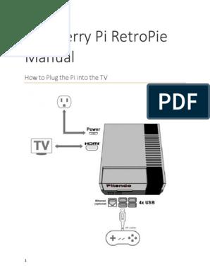 raspberry-pi-retropie-manual   Raspberry Pi   Usb