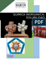 laboratorio 4 quimica