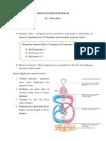 Fisiologi Sistem Respirasi