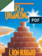 Basics of Organizing
