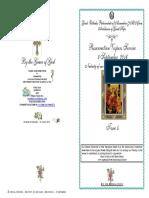 2016 7 8 Sept Vespers Nativity of Theotokos