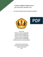 Persediaan (Ch.9) PT Semen Indonesia Tbk