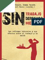 Prólogo al libro Sin Trabajo, Sin Derechos, Sin Miedo