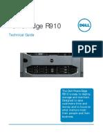 Dell+R910+TechnicalGuide