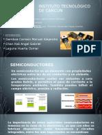 Equipo 1.- Semiconductores y Diodos