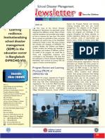 School Disaster Management Newsletter-Issue 02