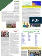 IRPSG NewsletterNo4 Sep 2016