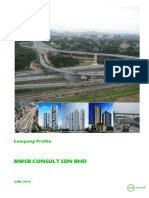 Mmsb Consult Sdn Bhd