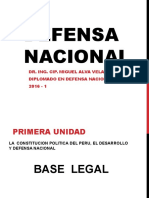 DEFENSA NACIONAL I.ppt