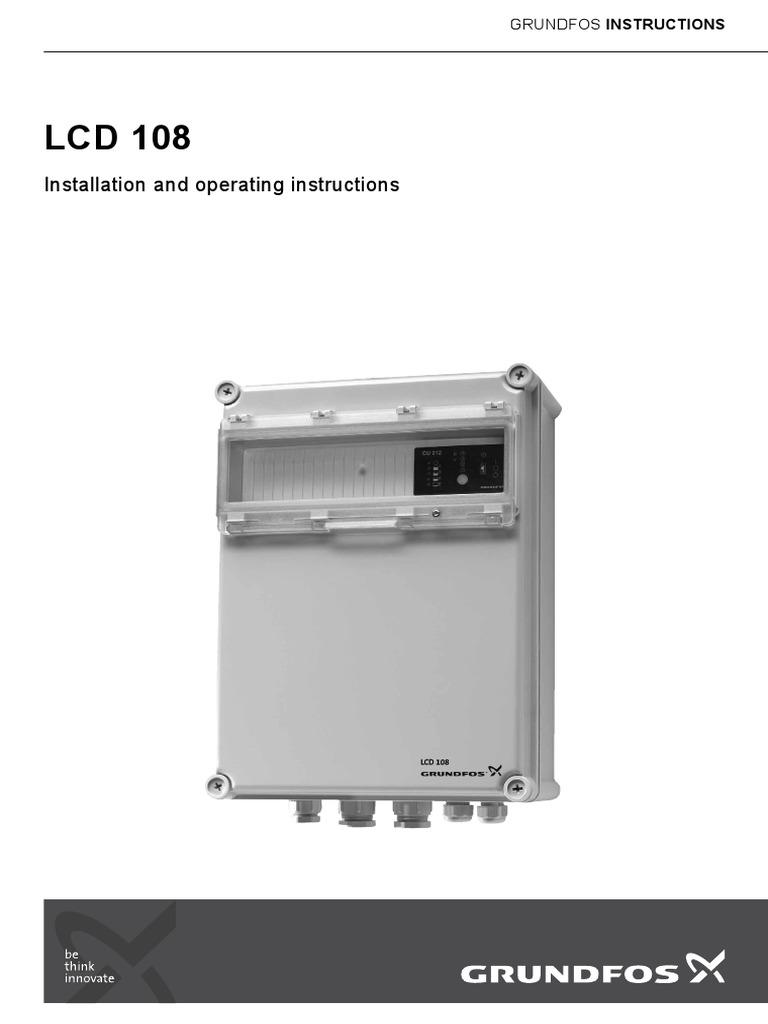 Grundfos lcd 108 wiring diagram wiring diagram grundfosliterature 5768738 switch relay well pump diagram grundfos lcd 108 wiring diagram asfbconference2016 Gallery
