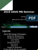 2010 Fr Seminar