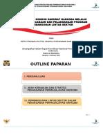 Materi Bapenas Pada Rakornas BNN 4 Feb 2015 Deputi Polhukhankam