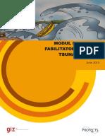 Modul Pelatihan Fasilitator Tanggap Tsunami (FaTmi)