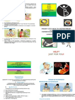 antenatal_teachinghealth - leaflet example