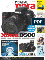 What Digital Camera - October 2016