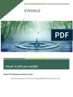 4 virtual water