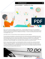 The real reasons you procrastinate.pdf