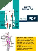 Presentasi Sistem Imunologi