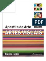 Apostila de Artes Visuais