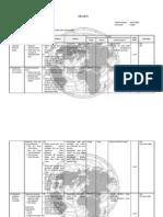 Silabus Mata Pelajaran Geografi Kelas Xi Semstr 1 n 2