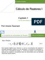 calculo_Reatores_Cap03