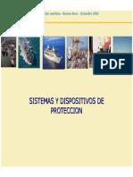 Prefectura Naval Argentina - Sistemas y Dispositivos