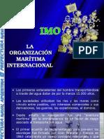 Omi Introducción - La Organización Marítima Internacional - Convenios