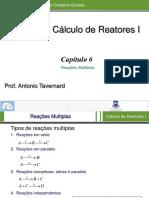 calculo_Reatores_Cap06