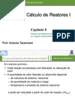 calculo_Reatores_Cap08